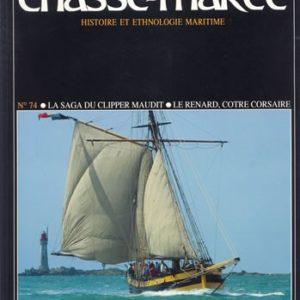 Revue du Chasse Marée n° 74